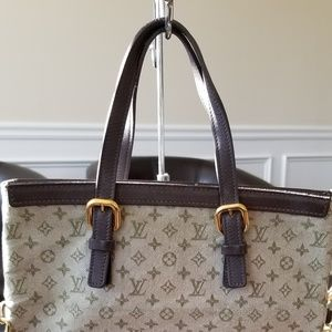 Louis Vuitton Bags - Louis Vuitton Canvas Monogram - one of a kind